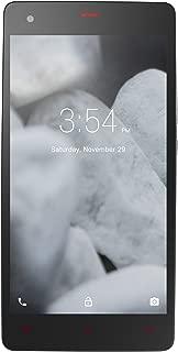 Fluo V Plus, 16 GB, Siyah (Fluo Türkiye Garantili)