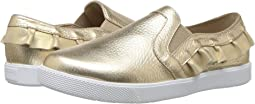 Ruffled Slip-On (Toddler/Little Kid/Big Kid)
