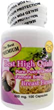 Best pueraria mirifica before and after Reviews