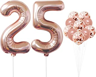 Best 25th anniversary party decorations Reviews