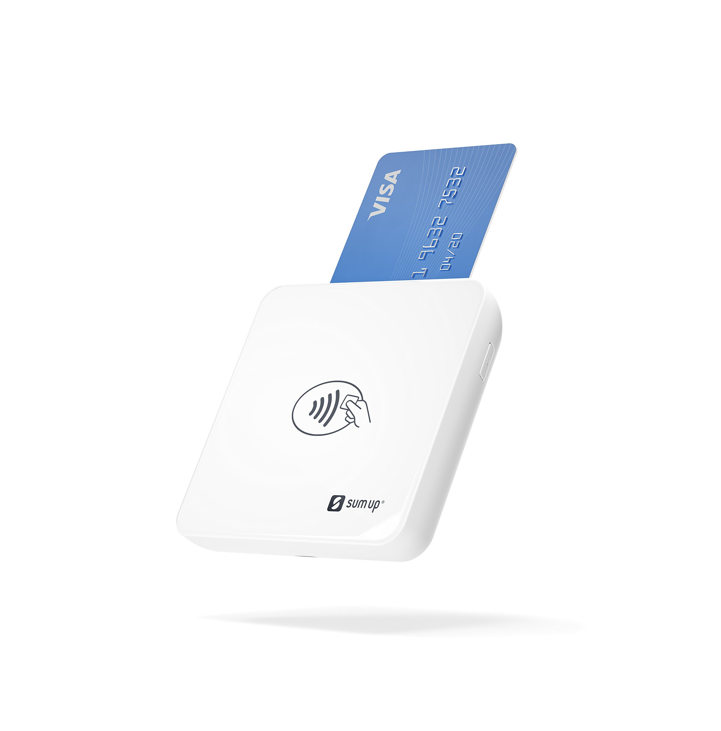 SumUp Reader Accept Magnetic Contactless Payments
