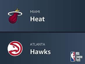 Miami Heat at Atlanta Hawks