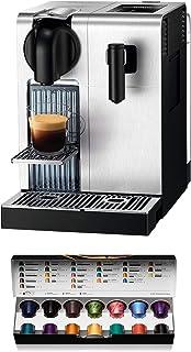 Nespresso Lattissima Machine Pro, Silver