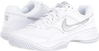 [(ナイキ) Nike] [レディーステニスシューズ スニーカー Women`s Court Lite Tennis Shoes] (並行輸入品)