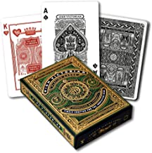 High Victorian Playing Cards