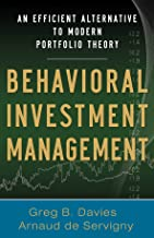 Best behavioral investment theory Reviews