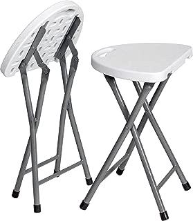 Best plastic high stool Reviews