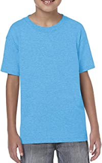 Gildan Big Boyのソフトスタイル4.5Oz Tシャツ