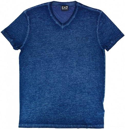 Emporio Arhommei T-Shirt Couleuruge Basic Microfiber