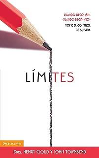 Límites (Spanish Edition)