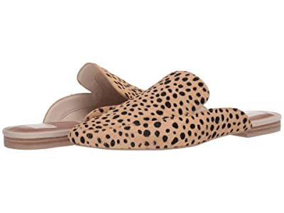 Dolce Vita Halee (Leopard Haircalf) Women