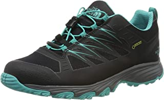 The North Face W Venture Fastlace GTX, Zapatillas de