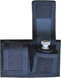 Double Speedloader Belt Pouch - Universal Fit 22 Mag thru 44 Mag
