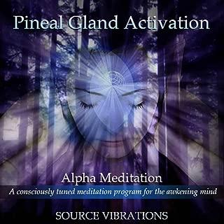 Pineal Gland Activation (936hz Alpha Meditation)