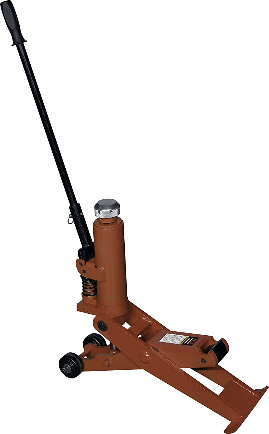 New mail order Norco Professional Lifting Equipment 72036C For 5 Large discharge sale Ton Heavy Duty