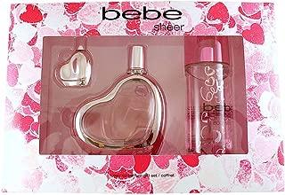 Best perfume bebe body mist Reviews