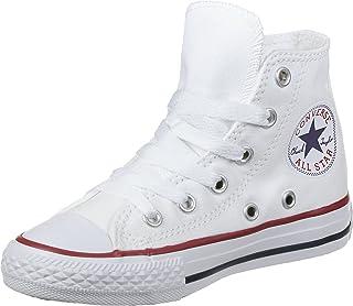 Converse Chuck Taylor All Star Core High, Baskets Hautes Mixte Enfant
