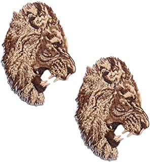 Best three lions patch Reviews