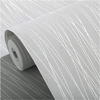 Best light grey textured wallpaper Reviews