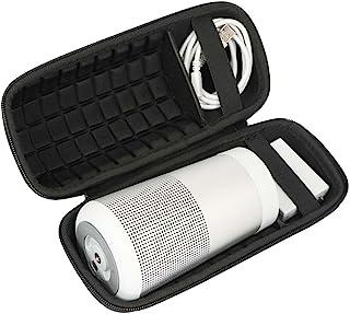 Bose SoundLink Revolve スピーカー 対応 保護ケース 専用収納 キャリングケース Khanka