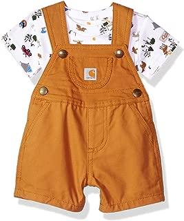 Carhartt Baby Boys 2 Piece Set