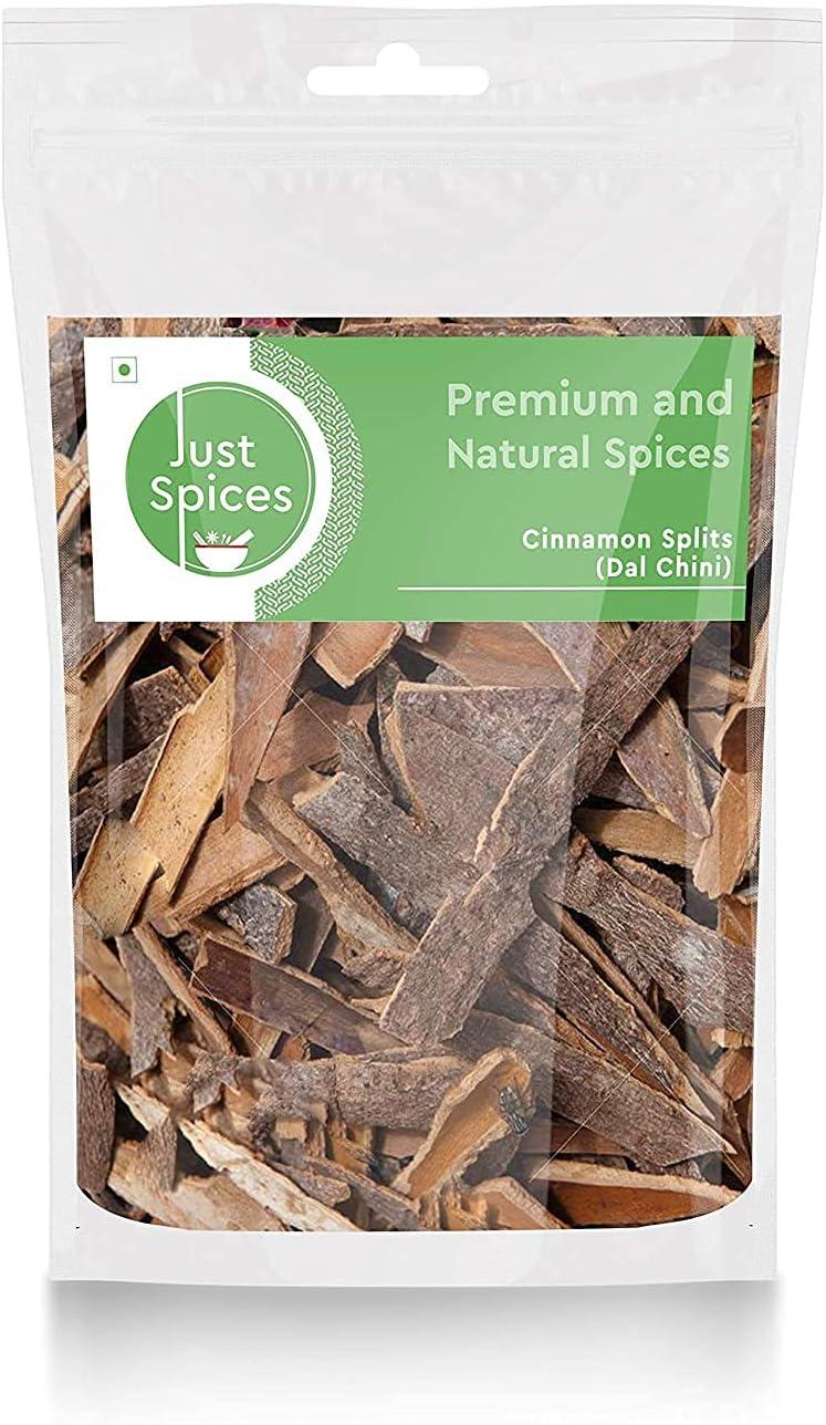 Atome Just OFFicial store Spices Premium Cassia Cinnamon Kalmi Splits Factory outlet Da Whole