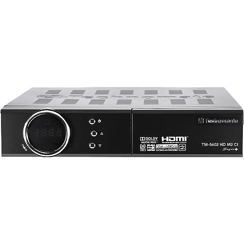 Satellite Receiver: Amazon co uk