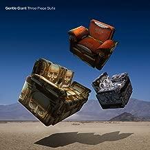 Best gentle giant vinyl Reviews