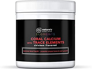 calcium supplement for parrots