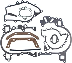 MAHLE Original JV860 Engine Timing Cover Gasket Set