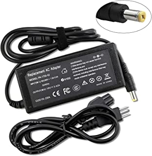 AC Adapter Power Supply Cord for Compatible with Acer Aspire V5-471P-6840 V5-571-6889 V5-571-6499
