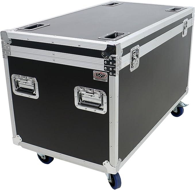 OSP Cases | ATA Road Case | Utility Truck Pack Transport Case