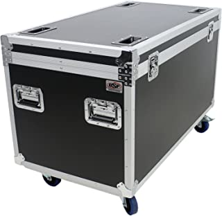 OSP Cases | ATA Road Case | Utility Truck Pack Transport Case | 45