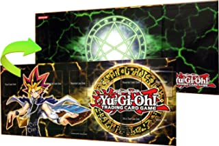 Yu-Gi-Oh Legendary Collection 3 Yugi's World Double Sided Game Board Playmat