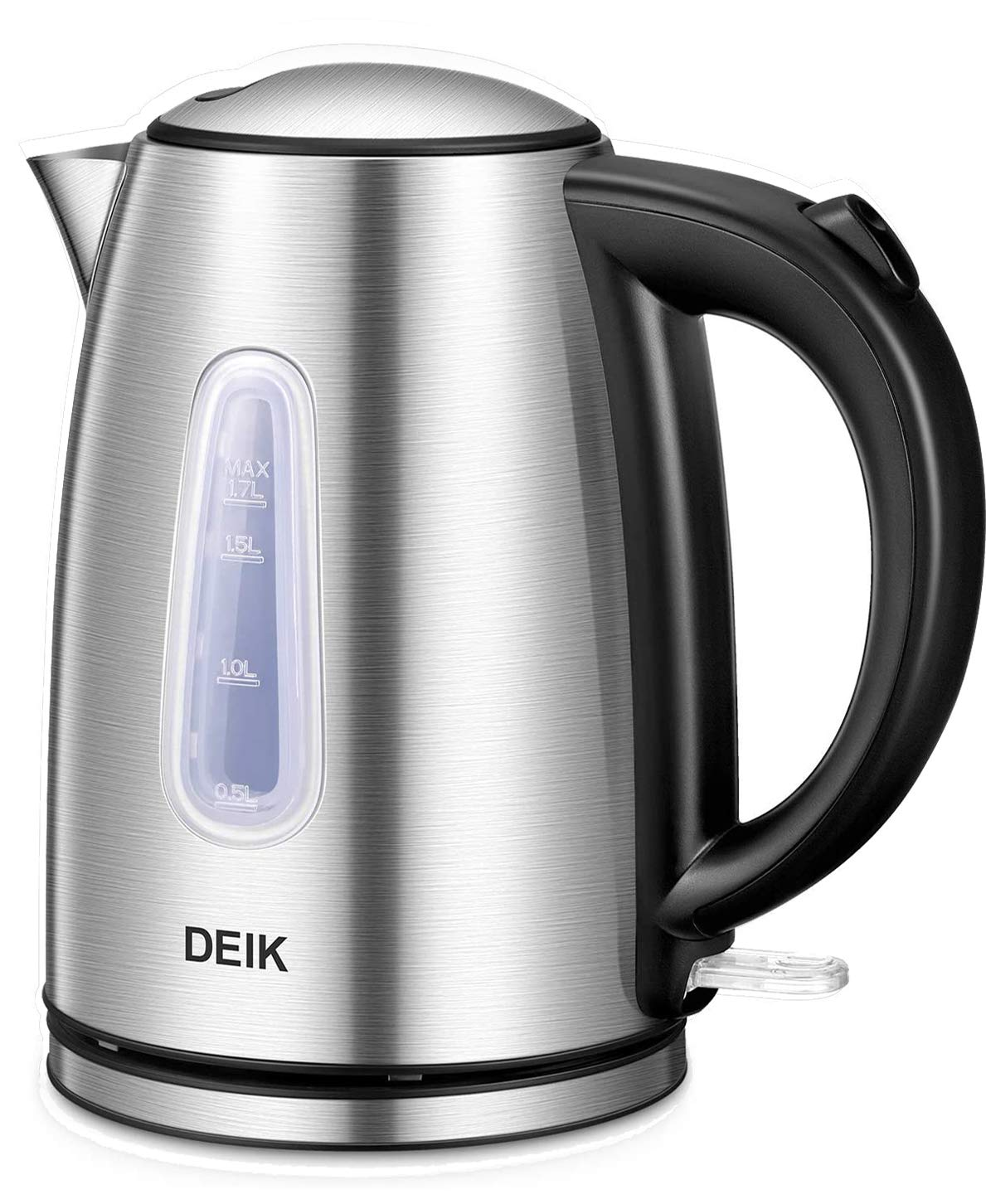 Cordless Quick Boil Water Kettle By