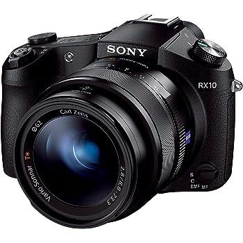 ソニー SONY デジタルスチルカメラ Cyber-shot RX10 2020万画素CMOS 光学8.3倍 DSC-RX10