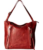 Born - Braintree Distressed Tote