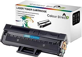 Colour Direct Reemplazo de cartucho de tóner compatible para Samsung MLT-D111S - Xpress SL-M2020, SL-M2020W, SL-M2022, SL-M2022W, SL-M2026, SL-M2026W, SL-M2070, SL-M2070FW, SL-M2070W Impresoras
