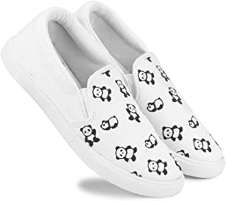 Claptrap New Generation Slip On Sneakers for Women