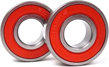 Wheels Manufacturing Grade 5 Ceramic Sealed Bearing 6902 28x15x7 Fits many Hubs