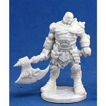 Barbarian Male Bones Cuth Wolfson