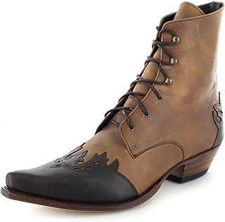 Sendra Boots11699 - Botas De Vaquero Mujer