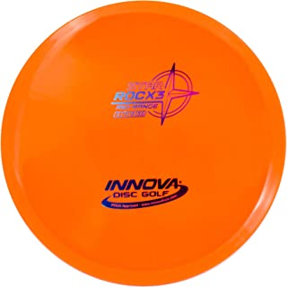 Innova Star RocX3 Mid-Range Golf Disc [Colors May Vary]