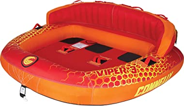 CWB Connelly Viper 3-Person Towable Tube