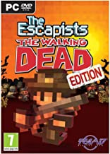 The Escapists The Walking Dead Edition PC PC by Team 17
