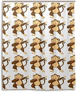 80565a0bdef7 Amazon.com: Dance Monkey - Bath: Home & Kitchen