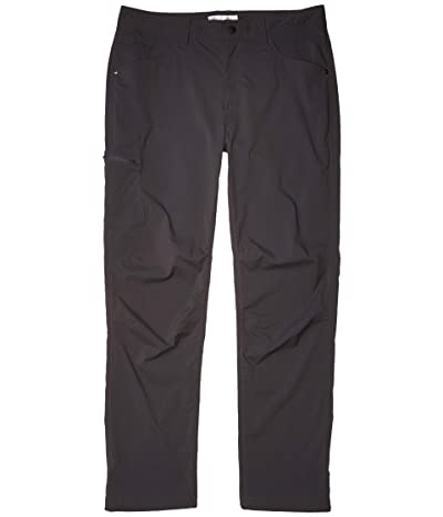 Royal Robbins Bug Barriertm Active Traveler Pants (Asphalt) Men