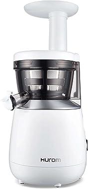 Hurom HP Slow Juicer, White