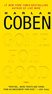 Best gone for good Reviews