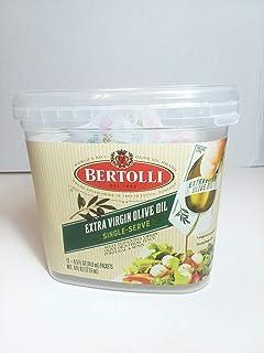 Bertolli Extra Virgin Olive Oil Single Serves